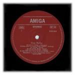 AMIGA 8 55 864 Label Rot